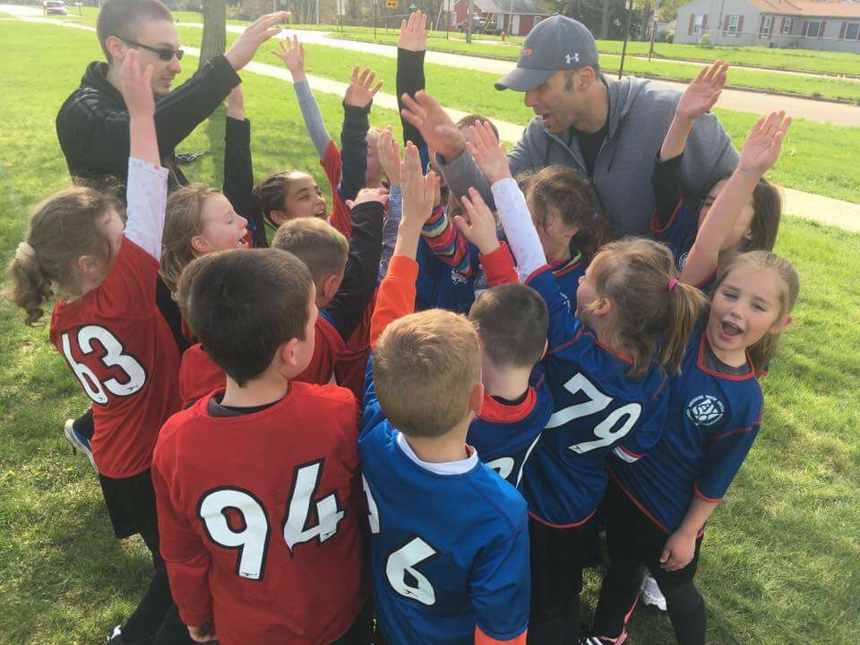 AYSO 1625 ALBION-MARSHALL-SPRINGPORT-HOMER-CONCORD – REGISTER NOW FOR SPRING 2019