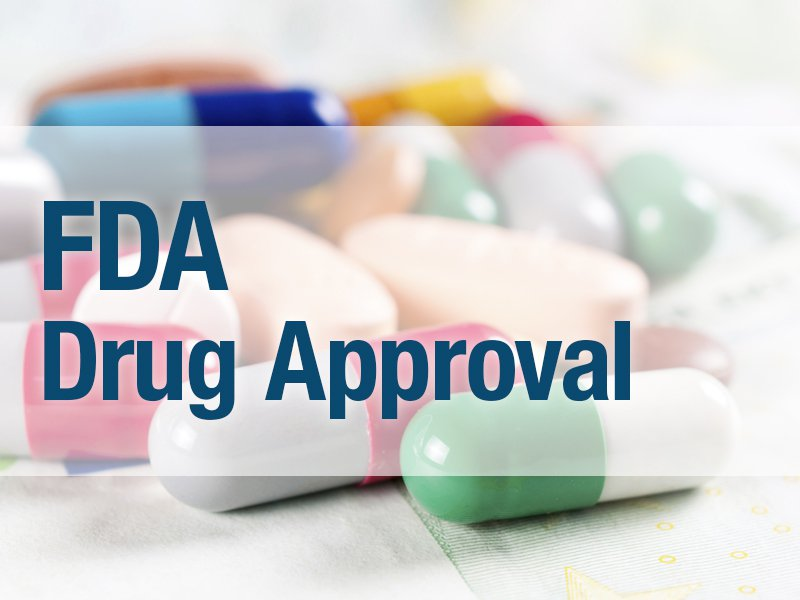 FDA Approves Spravato (esketamine) nasal spray medication for treatment-resistant depression.