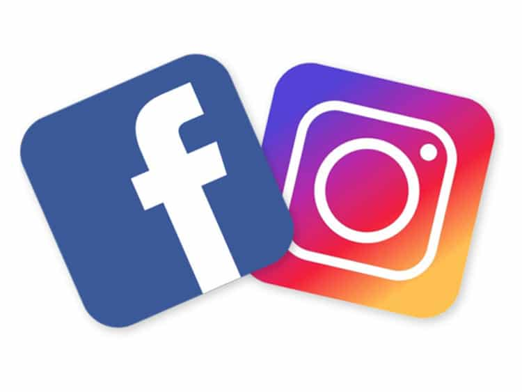 Facebook & Instagram Outage today.