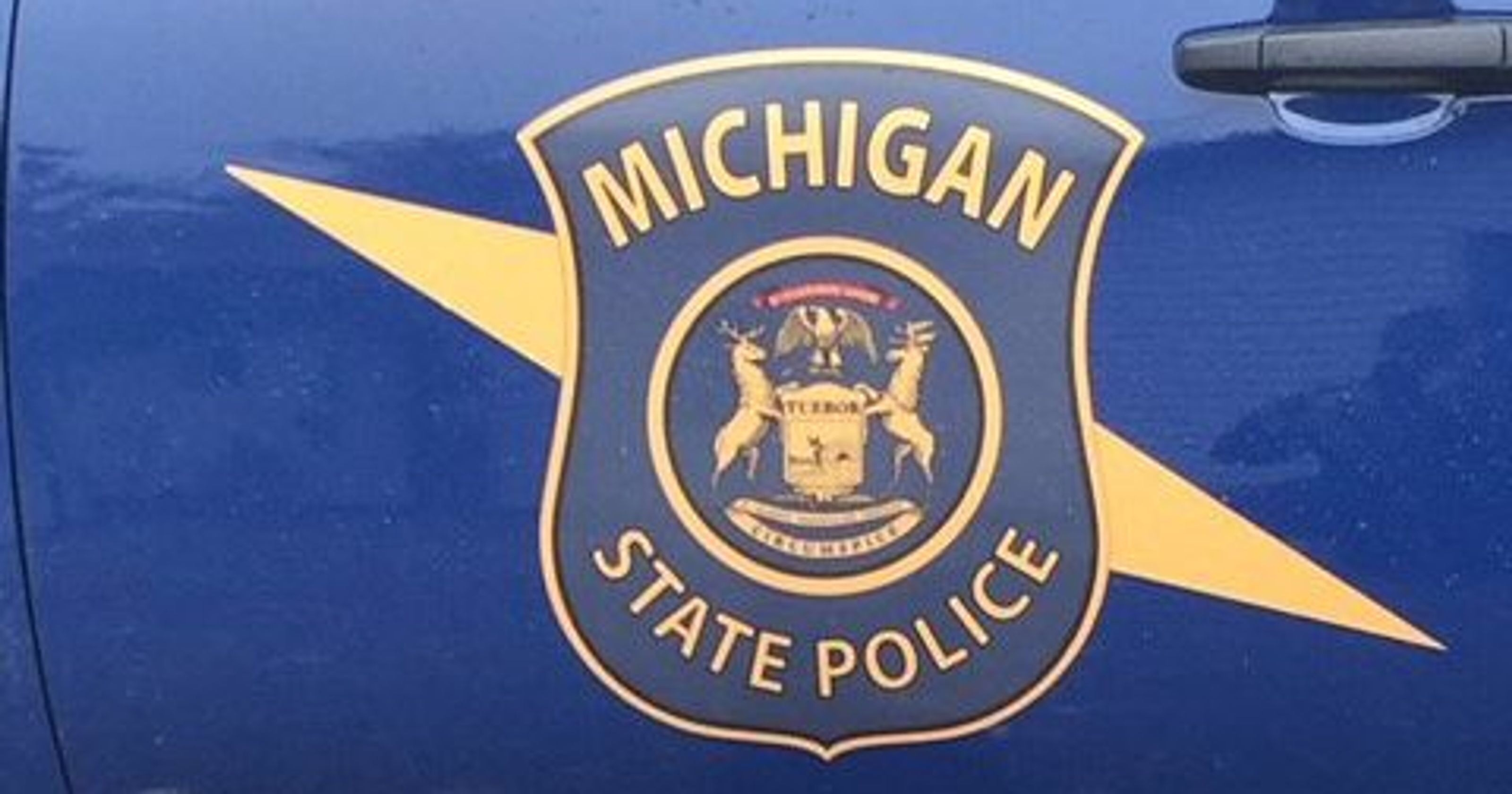 Michigan 'Move Over' law now in effect.