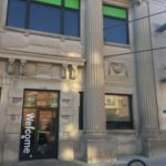 Albion College Purchases Old Huntington Bank Locations