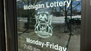 A Michigan man won $2 million after a gas station clerk gave him the wrong ticket