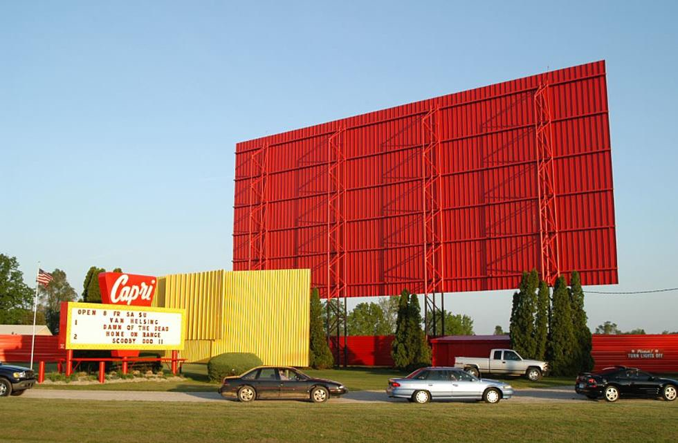 MICHIGAN STILL HAS 10 DRIVE-IN MOVIE THEATERS