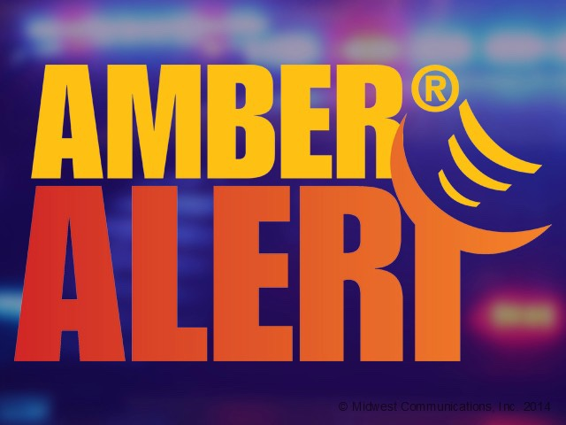 Amber Alert issued for 2-year-old near Lansing