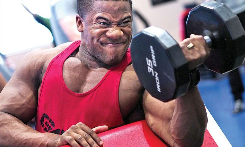 Anti-Aging A Major Health Benefits of Lifting Weights