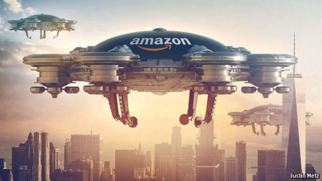 No New York City headquarters for Amazon total melt down