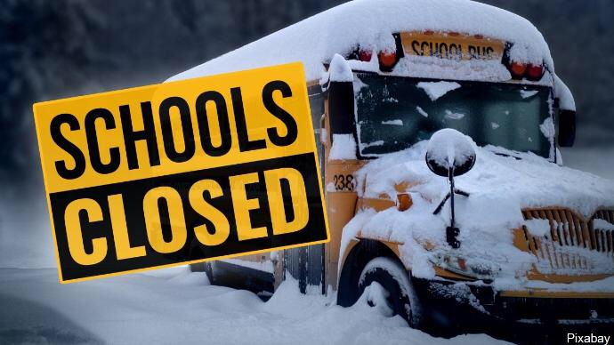 Michigan lawmakers scheduled to discuss snow day forgiveness bill