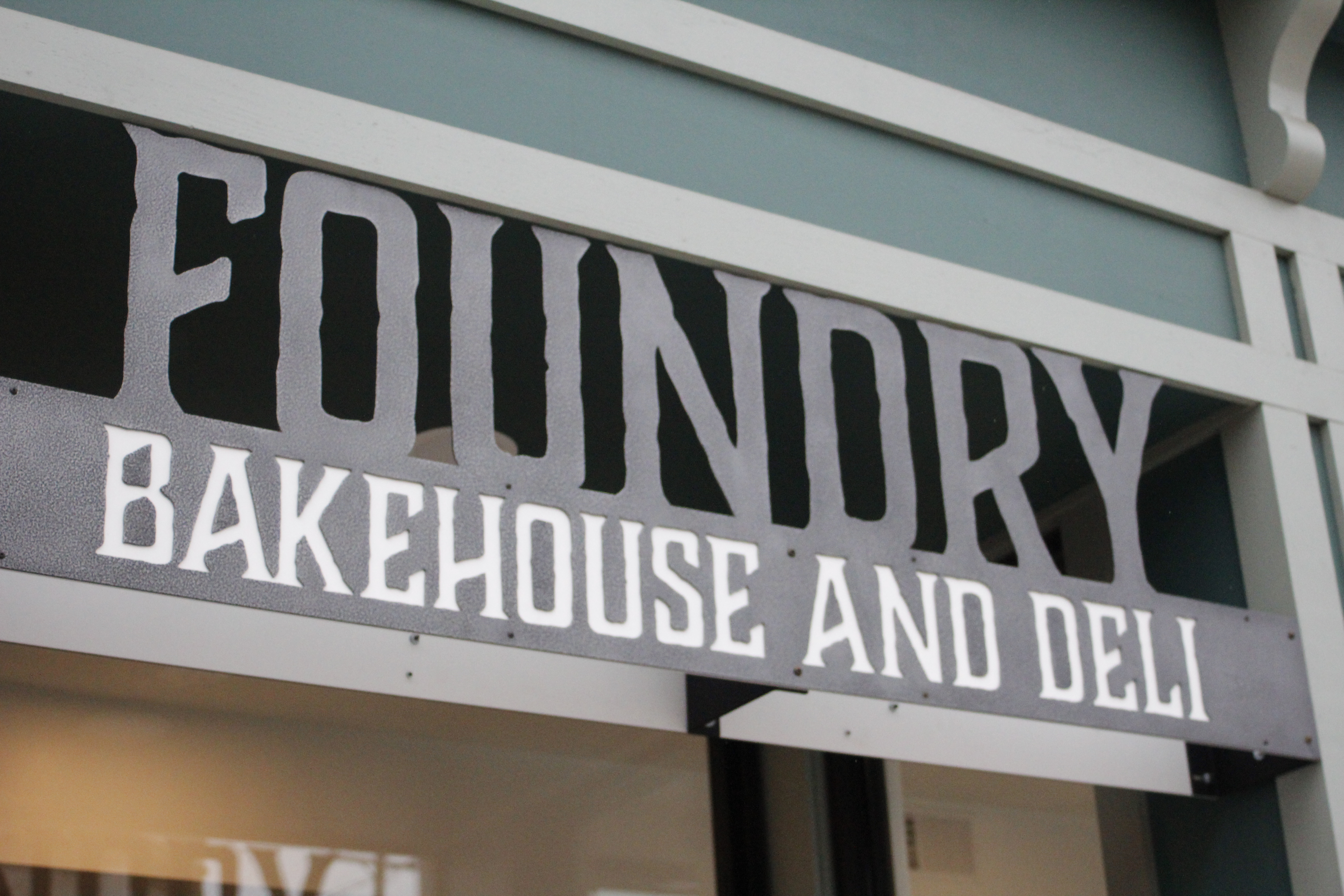 Albion Foundry Bakehouse and Deli Opening Today