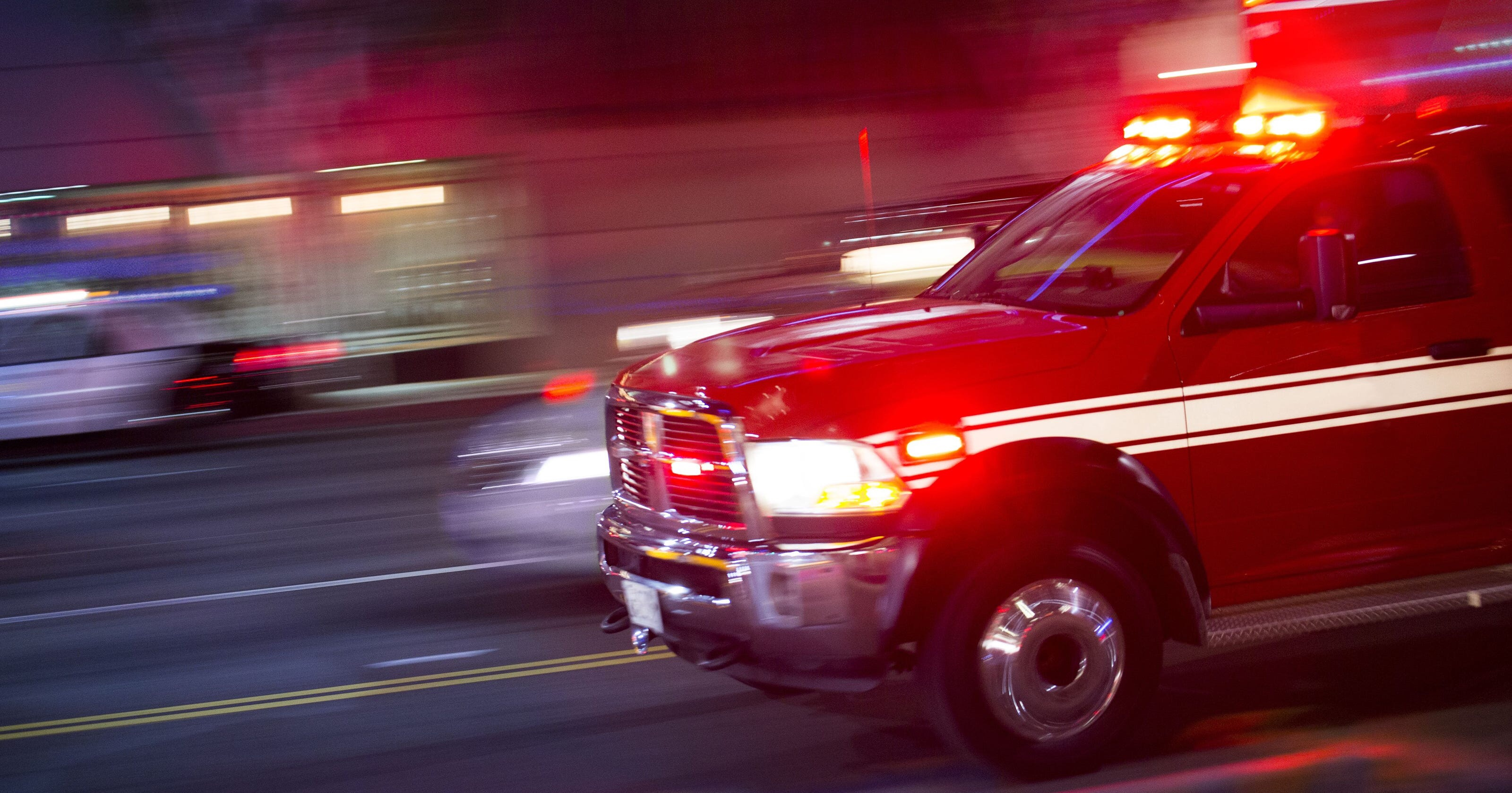 ADPS Responds to drowning on the Kalamazoo River North Branch