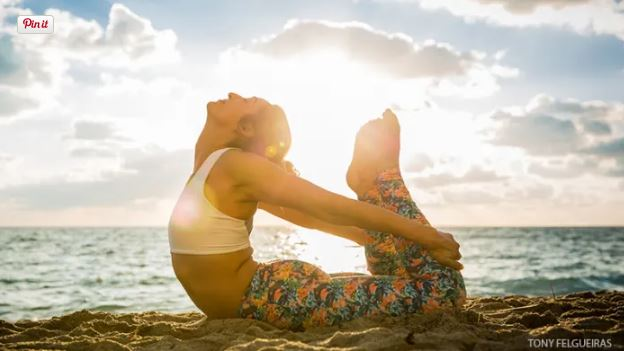 Find Your Match Among the Many Types of Yoga