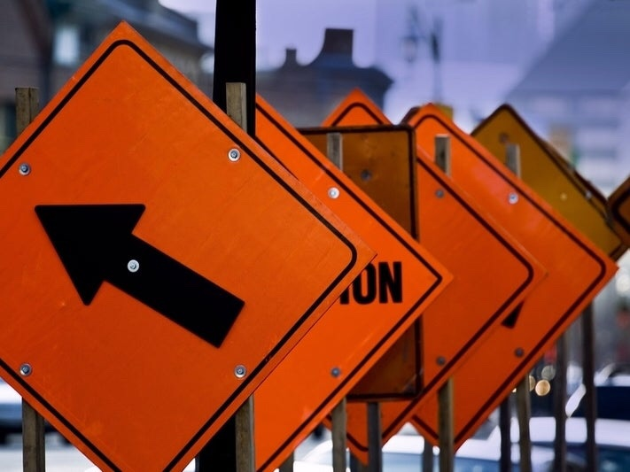 I-94 In Detroit Will Be Closed This Weekend For Road Work