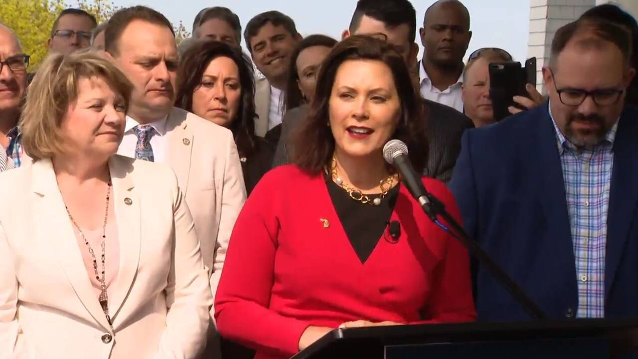 Governor Whitmer Makes Appointments to Boards and Commissions