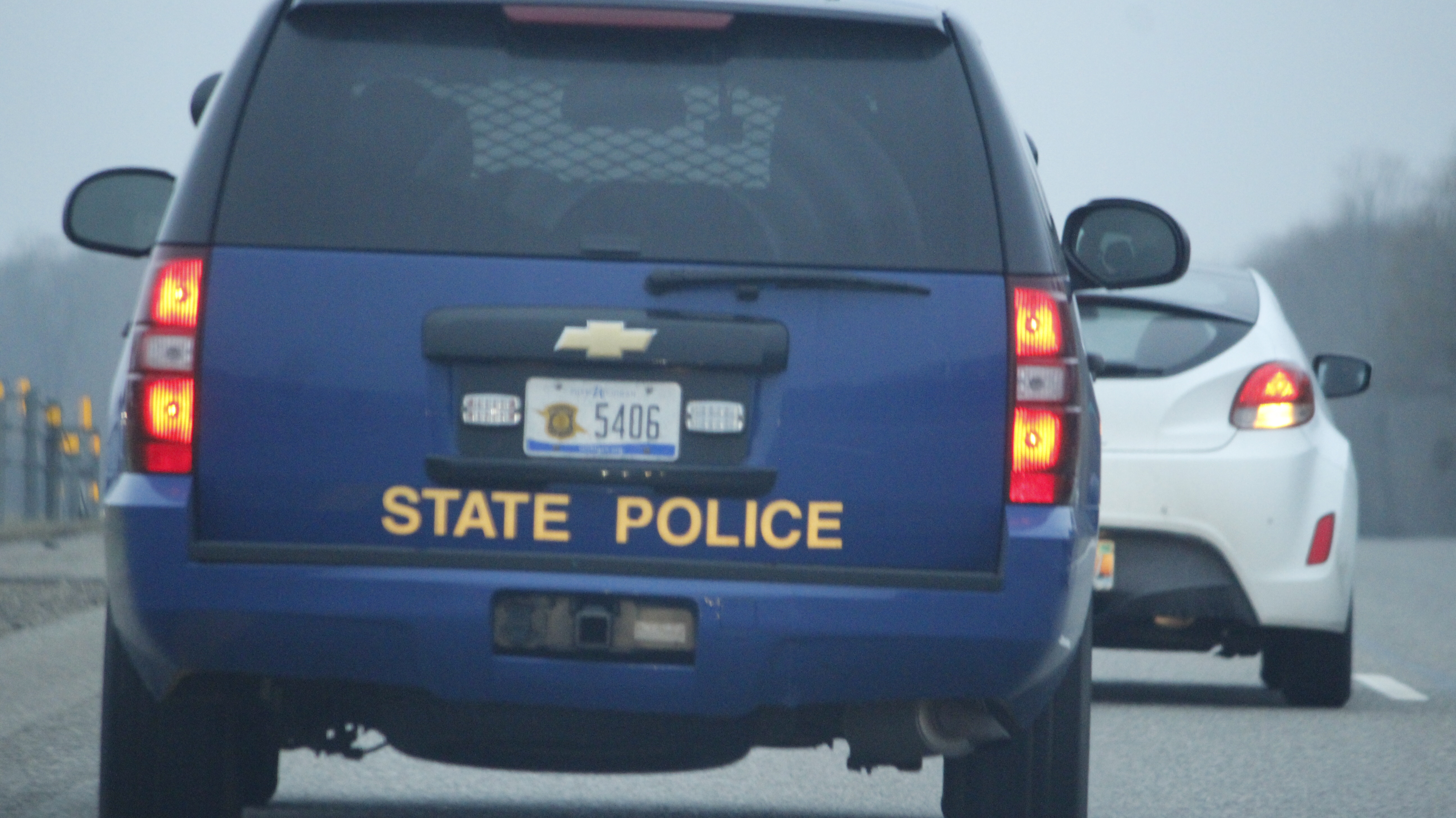 State Police to Participate in Multi-State Commercial Vehicle Enforcement Operation Involving I-94