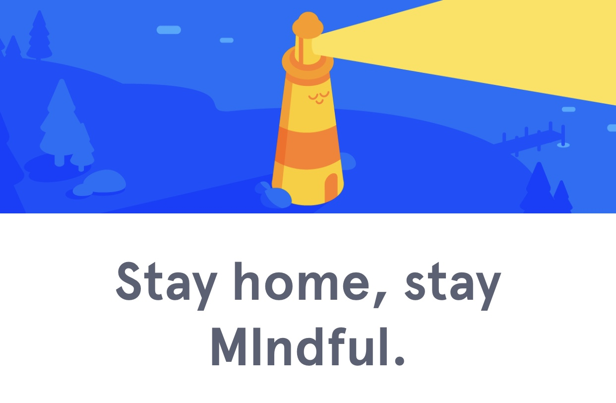 Governor Whitmer and Headspace Launch 'Stay Home, Stay MIndful' website to Offer Free Mental Health Resources During COVID-19 Pandemic