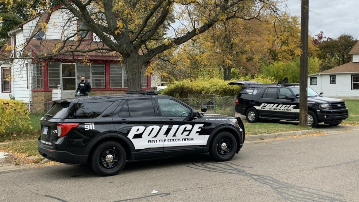 Attempted Criminal Sexual Conduct in Pennfield Township