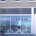 Albion Michigan Food Hub