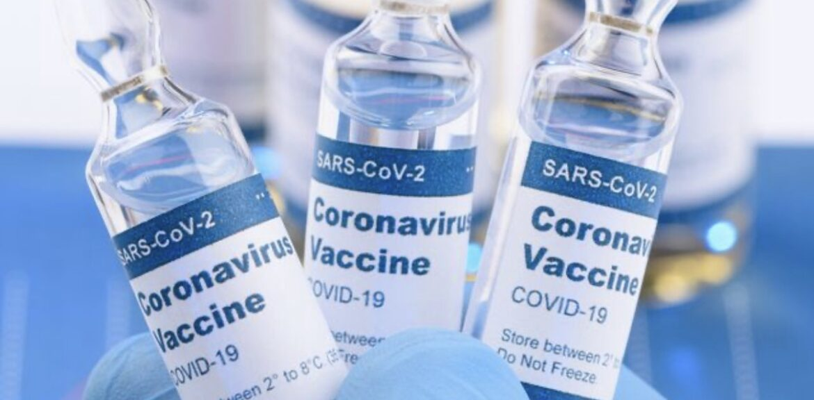 FDA: Pfizer's Covid-19 vaccine safe and effective after one dose