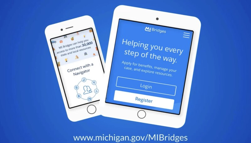 Additional food assistance for 350,000 Michigan families in response to COVID-19 extended through March