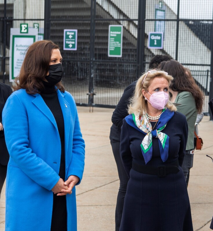 Governor Whitmer, Michigan Officials Celebrate U.S. Supreme Court Decision That Upholds the Affordable Care Act