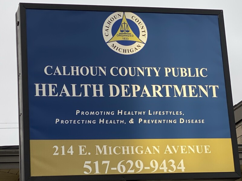 Calhoun County Public Health Department Expands Vaccination Efforts With Local Hospital Partners