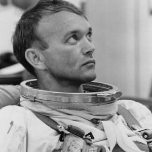 Astronaut Michael Collins Passes Away at 90