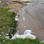 MDHHS recommends Michiganders avoid foam on lakes and rivers