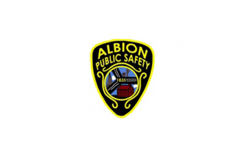 Albion Department of Public Safety Closed at Noon 5/27/2021
