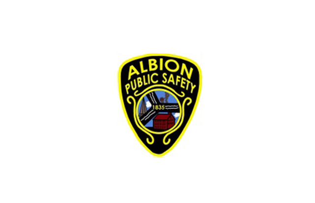 Albion City Hall will be closing at 12:00 PM 5/27/2021