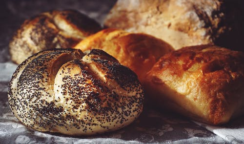 Ingestion of Poppy Seeds and Failed Drug Testing