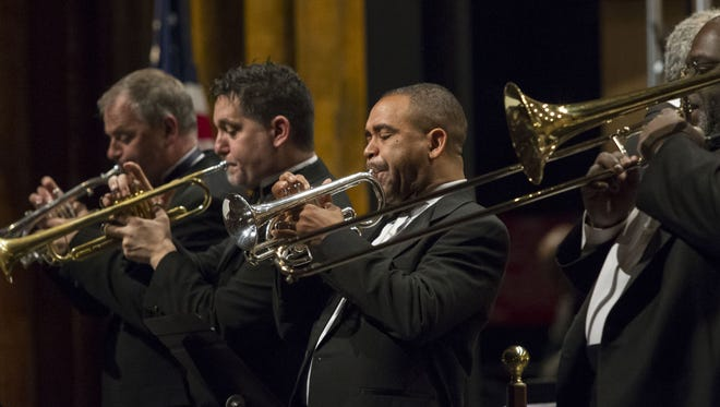 Brass Band of Battle Creek and its world-class musicians to host summer camps, concerts