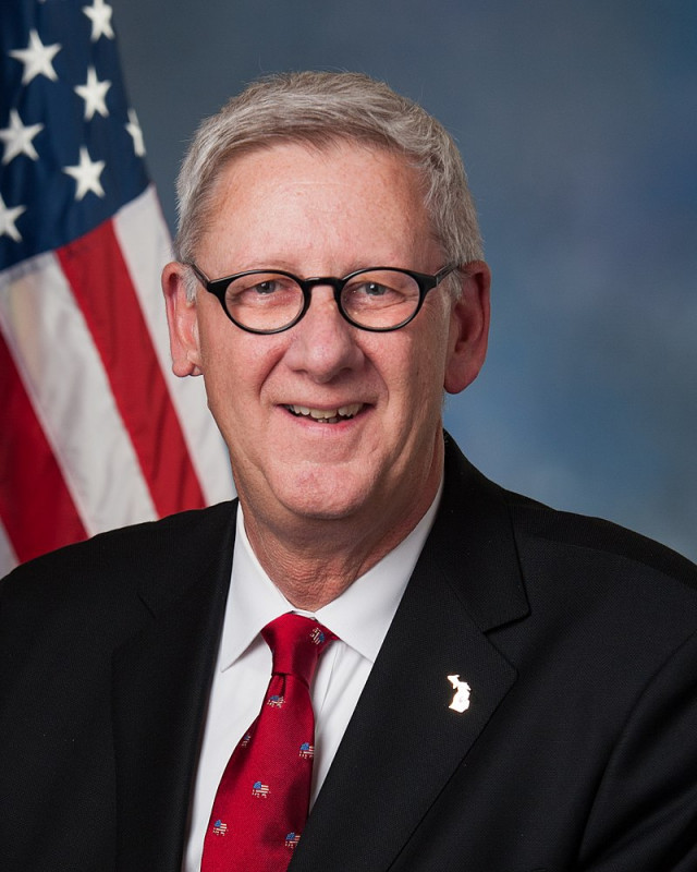 Governor Whitmer on Passing of Former Michigan Congressman Paul Mitchell
