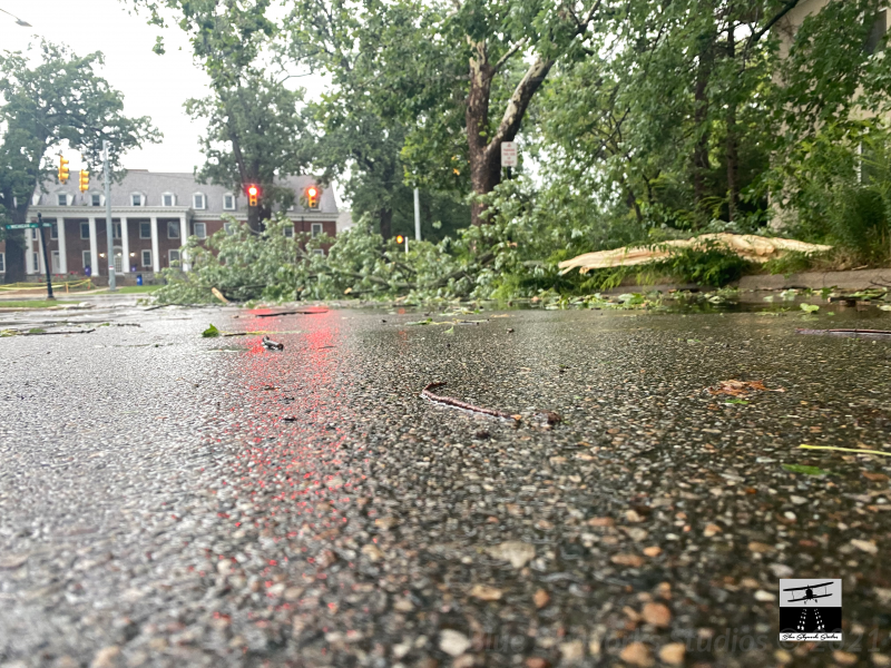 Governor Whitmer Declares State of Emergency for Branch, Hillsdale and St. Joseph Counties Due to Impacts of High Winds