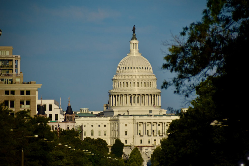 The Senate is poised to pass the infrastructure bill, then turn to Democratic budget.