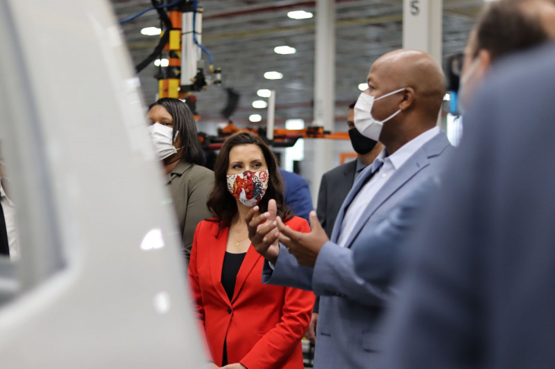 Gov. Whitmer Announces More Than 178,600 Michigan Households Are Receiving Additional Home Heating Credit Payment