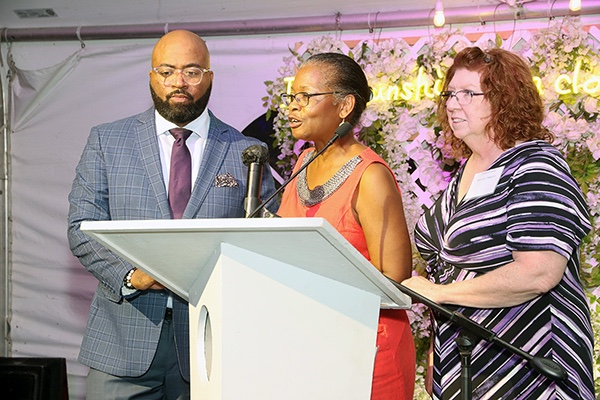 Nearly $32,000 raised at ninth annual Fostering Futures Scholarship Trust Fund event in Detroit