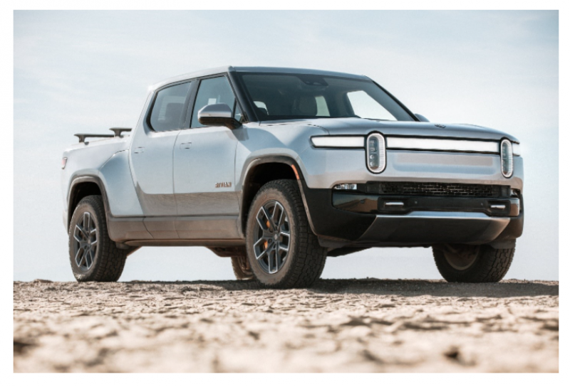 Gov. Gretchen Whitmer announces electric vehicle manufacturer Rivian to establish Rivian Service Support Operations at its facility in Plymouth, Creating 100 High-Wage Jobs
