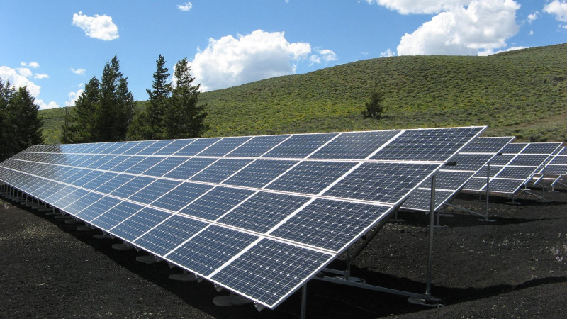 USDA announces $454 million in renewable energy infrastructure for rural areas